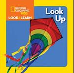 Look Up! (National Geographic Kids Look and Learn)