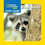 Peek-a-Boo (National Geographic Kids Look & Learn)