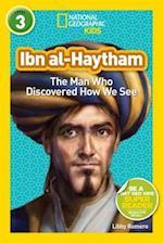 Ibn Al-haytham (National Geographic Readers)