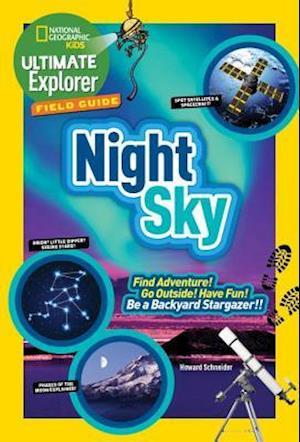 Bog, ukendt format Ultimate Explorer Field Guide af Howard Schneider