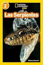 Las Serpientes / Snakes (National Geographic Readers)