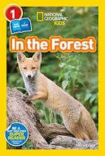 In the Forest (National Geographic Readers)