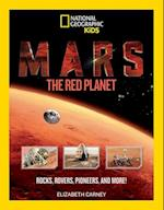 Mars (National Geographic Kids)