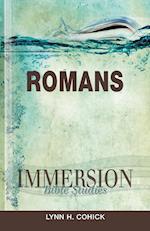 Romans af Lynn H. Cohick