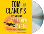 Scorched Earth (Tom Clancy's Op Center)