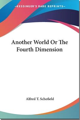 Another World or the Fourth Dimension