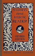 McGuffey's First Eclectic Reader af William Mcguffey