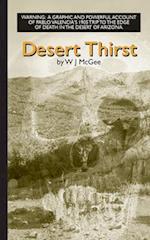 Desert Thirst
