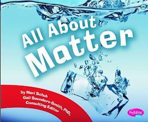 All About Matter af Mari Schuh