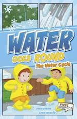 Water Goes Round af Chris Davidson, Robin Koontz, Mark Green