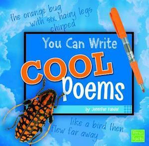 You Can Write Cool Poems af Jennifer Fandel