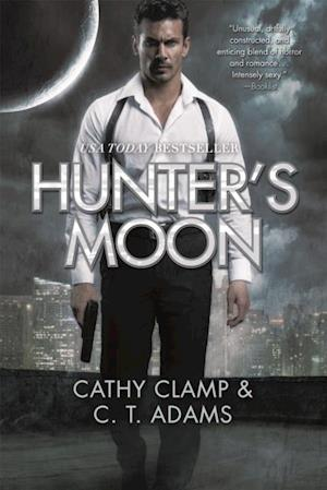 Hunter's Moon af Cathy Clamp