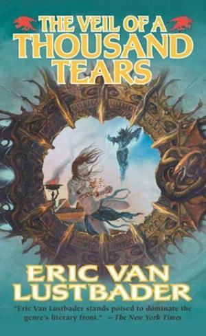 Veil of A Thousand Tears af Eric Van Lustbader