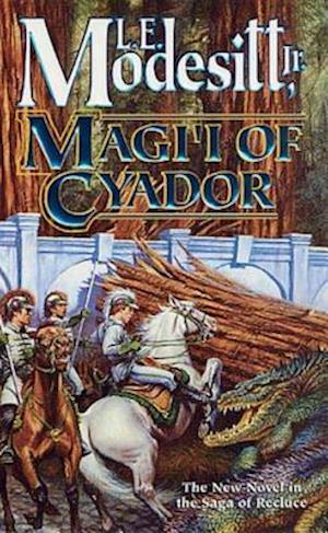 Magi'i of Cyador af Jr. L. E. Modesitt