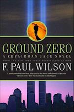 Ground Zero af F. Paul Wilson