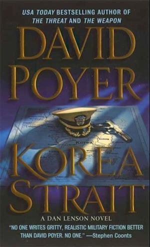 Korea Strait af David Poyer