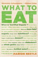 What to Eat af Marion Nestle