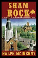 Sham Rock af Ralph McInerny