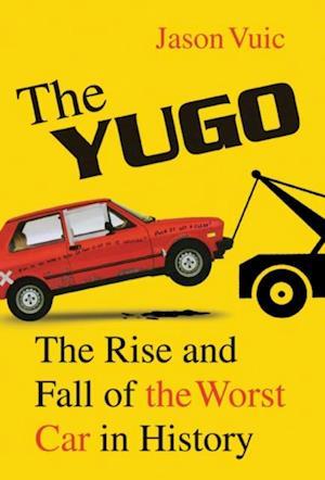 Yugo af Jason Vuic