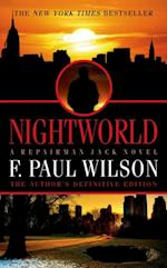 Nightworld af F. Paul Wilson