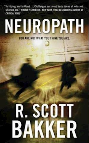 Neuropath af R. Scott Bakker