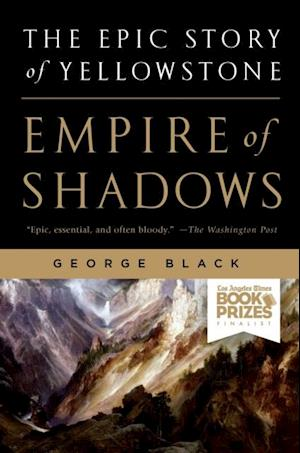 Empire of Shadows af George Black