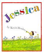 Jessica af Kevin Henkes