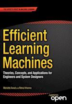 Efficient Learning Machines af Rahul Khanna, Mariette Awad