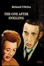 The One After Snelling af Richard O'Brien