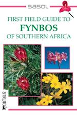 First Field Guide to Fynbos of Southern Africa af John Manning