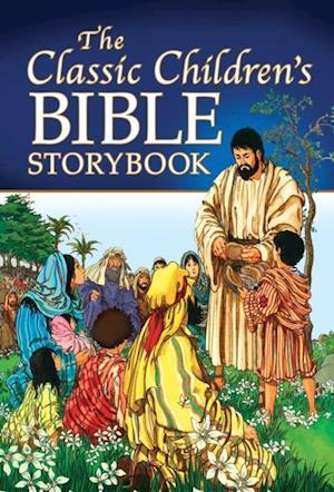 Classic Children's Bible Storybook af Johan Smit