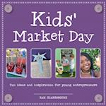 Kids' Market Day af Samantha Scarborough
