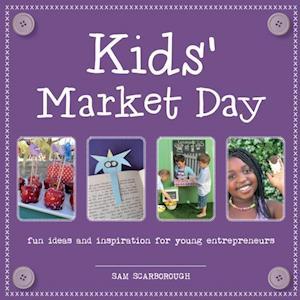 Kids' Market Day af Samantha Scarborough