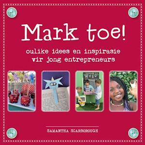 Mark Toe! af Samantha Scarborough