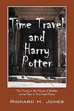 Time Travel and Harry Potter af Richard H. Jones