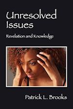 Unresolved Issues af Patrick L. Brooks