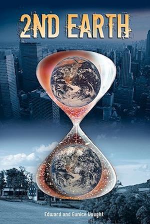 2nd Earth af Eunice Vought, Edward Vought