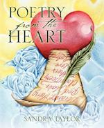 Poetry from the Heart af Sandra Taylor