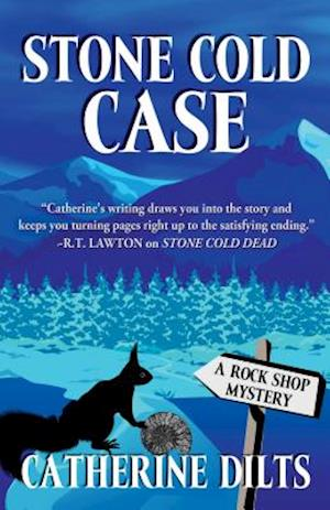 Stone Cold Case af Catherine Dilts