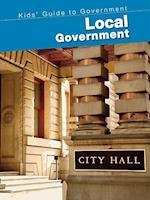 Local Government af Ernestine Giesecke