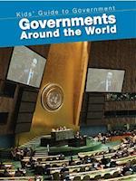 Governments Around the World af Ernestine Giesecke
