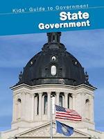 State Government af Ernestine Giesecke