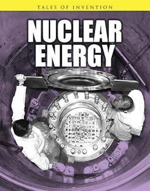 Nuclear Energy af Chris Oxlade