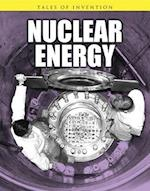 Nuclear Energy af Chris Oxlade