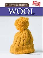 The Story Behind Wool af Christin Ditchfield