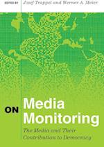 On Media Monitoring af Josef Trappel