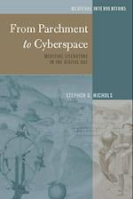From Parchment to Cyberspace (Medieval Interventions, nr. 2)