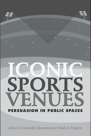 Bog, hardback Iconic Sports Venues