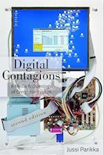Digital Contagions (Digital Formations Paperback, nr. 44)