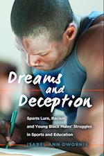 Dreams and Deception af Isabel Ann Dwornik